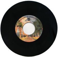 "JAY DEE  ""I CAN'T LET YOU GO c/w COME ON IN LOVE""   70's SOUL MOVER  LISTEN!"