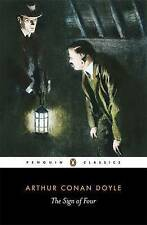 The Sign of Four by Sir Arthur Conan Doyle (Paperback, 2001)