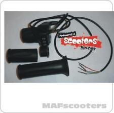 Electric E scooter Throttle handle / LED Batterie level 24 volt razor E200/E300