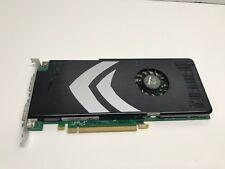 Apple Mac NVIDIA GeForce 8800 GTS Graphics Card