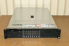 Dell R730 Server 2x Xeon E5-2620v3 / 2.4GHz  128GB RAM 8x SFF H730 iDRAC 2x 750W