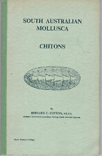 SOUTH AUSTRALIAN MOLLUSCA - CHITONS by Bernard C. Cotton