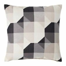 "IKEA SVARTHO MODERN CUSHION PILLOW COVER 20 X 20""  703.365.94"
