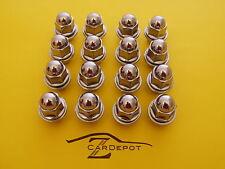 Datsun 510 240Z 260Z 280Z 280ZX 70-83 Mag Wheel Lug Nuts Nut Set 16 NEW 198