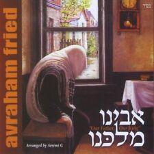 Avraham Fried - Avinu Malkeinu CD