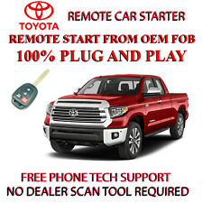 Remote Car Starters for Toyota Tundra for sale | eBay