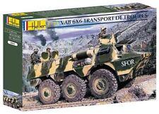 Heller 1:3 5 (81141): VAB 6x6 trasporto truppe