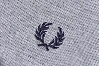 Fred Perry Classic Short Sleeve Polo Shirt Size L