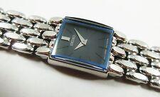 Seiko SYL793 Silver Tone Stainless Steel 1F20-0AJ8 Sample Watch NON-WORKING