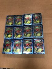 Spawn Archives Chromium Set (12) Factory Sealed 50 Card Sets