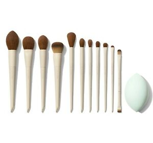NEW Morphe X Ariel Signature Look 12-Piece Face & Eye Brush (SOLD OUT ONLINE)