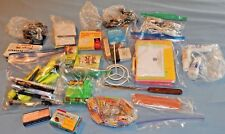 Huge Lot Of Small Assorted Office Supplies Staples Clips Tape Post It Amp More Ec