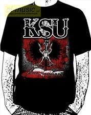 = t-shirt KSU -  DWA NARODY / koszulka rozmiar M size [OFFICIAL] punk rock