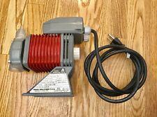 Walchem Iwaki Metering pump EHC35R1-VH