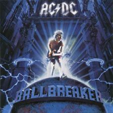 AC/DC - BALLBREAKER - CD SIGILLATO 2004 DIGIPACK