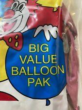 "50PC 12"" inch METALLIC latex balloons party birthday wedding decoration"