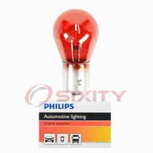 Philips 12088C1 HiPerVision Fog Light Bulb for Electrical Lighting Body rz