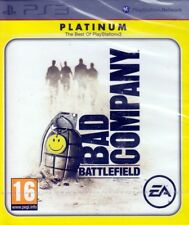 Battlefield Bad Company (PS3 Game) Tactical Destruction,Blow up your environment