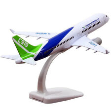 1/200 Comac C919 Chinese Single-Aisle Airliner/Plane Rare NEW