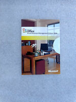 Microsoft Office Small Business Management Edition 2006  (New ! Sealed )