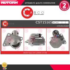 CST15165GS Motorino d'avviamento (MARCA-CASCO)
