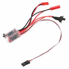 RC Car Synthetic 30A Mini Brushed ESC Brush Motor Electronic Speed Controller