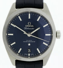 OMEGA Globemaster Chronometer Co-Axial Automatic Stahl/Gold 130.30.39.21.03.001