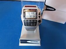 MEN'S VINTAGE CASIO CMD-40 DIGITAL CALCULATOR REMOTE CONTROL WATCH SPECIAL OFFER