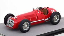 Tecnomodel Ferrari 125 F1 GP San Remo 1950 Villoresi  #24 1/18 Scale LE of 80