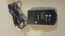 Watts Up? ES power analyzer meter