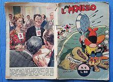 IL MONELLO N.9 1969