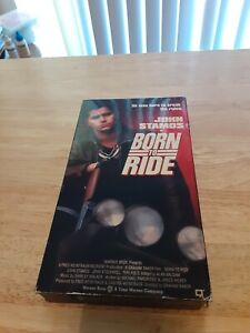 Born To Ride (VHS)