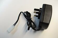 Charger for Viper Bait Boat Battery
