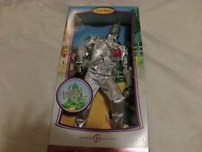 "NEW WIZARD OF OZ "" TIN MAN "" MATTEL BARBIE COLLECTION FIGURE 2006 NIB"