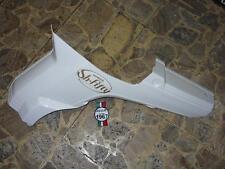 Carena-fianco-fiancata sinistro bianco Honda Sh 50 FIFTY 1^serie
