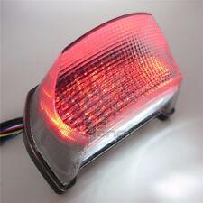 Tail Brake light with turn signals For Kawasaki Ninja ZX7R ZX750R ZX-7R 96-03