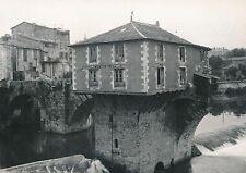 MILLAU c. 1900-20 - Le Vieux Pont  Le Moulin  Aveyron Div 7205