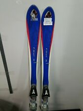 K2 Four R Skis With Bindings Tyrolia Size 160 Cm