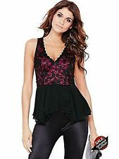 Lipsy V Neck Party Tops & Shirts for Women
