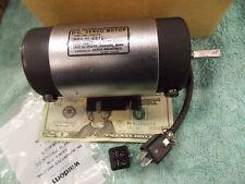 ELECTRO CRAFT RELIANCE 158335 SERVO MOTOR 3M 78-8403-1021-9 DC + Waldon Plug
