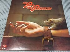 Ross The Pit And The Pendulum Vinyl Record ~SO 4802 ~ 1974 RSO Records