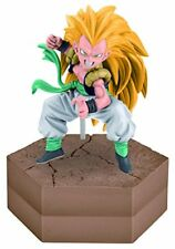 Dragon Ball Z 3.2-Inch Gotenks DXF Figure, Fighting Combination Volume 3