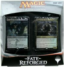 Fate Reforged Clash Pack Power and Profit (ENGLISH) SEALED NEW MAGIC ABUGames
