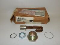 NOS 1989-UP OEM Ford Truck E9TZ-6A051-B Engine Block Heater 2.0L 2.3L 4-CYLINDER