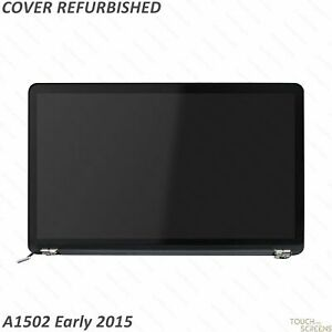 LED LCD Screen Full Display Assembly for MacBook Pro Retina A1502 2015 EMC 2835