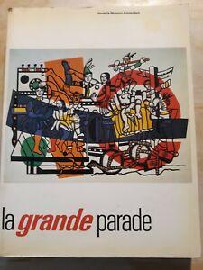 La grande parade: Highlights in Painting. 1940.Stedelijk Museum Amsterdam