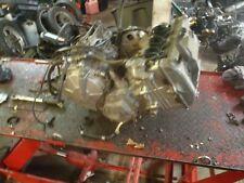 1998 Honda CBR 600 F3 CBR600 Motor Engine Running