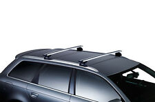 Kit Barre portatutto THULE WingBar Grigio Jeep COMPASS 2017> Profili integrati