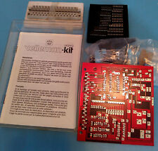 Kit 2610 Velleman Kit Analog Digital Converter - Nuevo - New