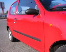 Oppl 60001031 Fiat Seicento/600 HB/3 1998-2010 Seitenleisten Stoßleisten Zierlei